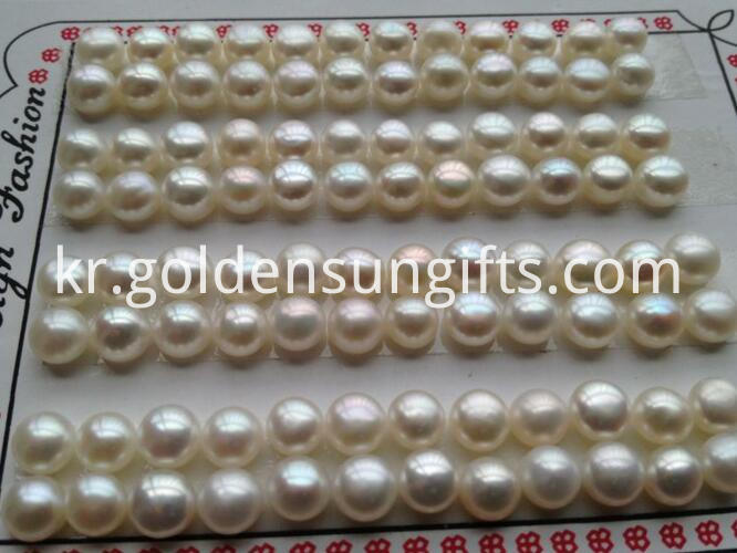Fresh Water Pearl Beads