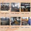 Cold Drawn Seamless Steel Pipes and Tubes In HeBei