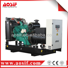 25kva to 1375kva small water-cooled portable diesel generator price