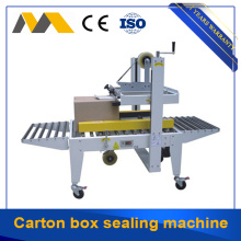 High speed carton sealer machine for packing cartons