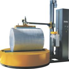 Papierrollenfolienverpackungsmaschine