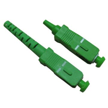 LC SC FC Fiber Connectors
