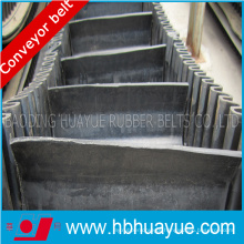 Ep Corrguated Sidewall Rubber Belt Ep 100-600
