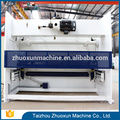 China la mejor máquina de barra portátil fabricada cnc del panel de WC67K Press Brake