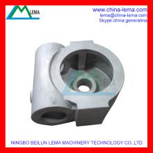 Peça da carcaça permanente do molde de alumínio