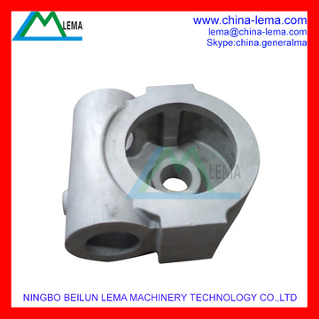 Aluminum permanent mould casting part