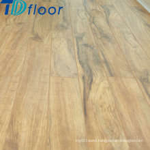 PVC Vinyl Plank Lvt Flooring with Dry Back