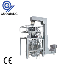 Dog food/ snack food /potato chips packaging machine