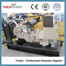Well Marketing Volvo Engine 88kw / 110kVA Diesel Generator