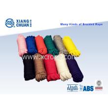 Многие виды плетеный Канат