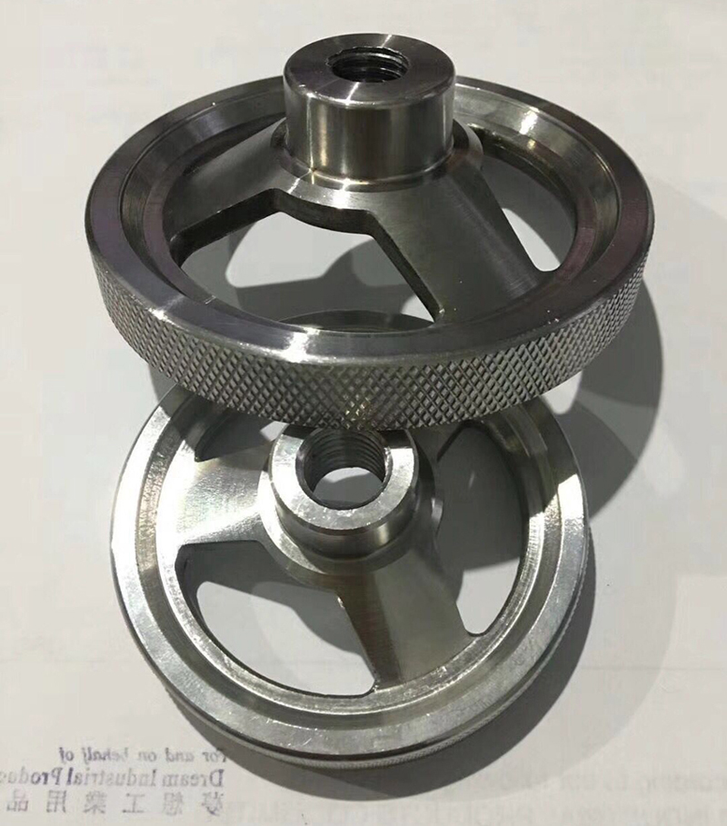 Milling Machine 100 Diameter Hand Wheel