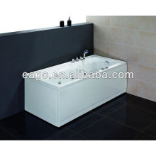 EAGO Massage whirlpool bathtub AM1675-2
