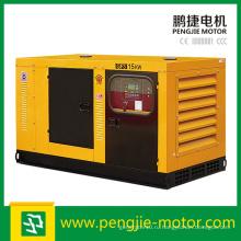 Бесшумный дизельный генератор Mtu для промышленного использования с Chnt Breaker