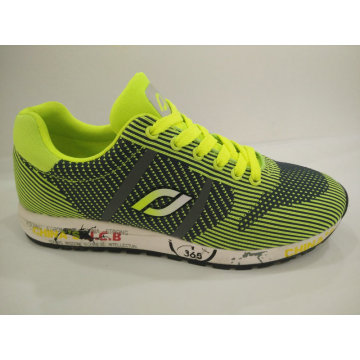 Zapatos de mujer Casual Shoes Moda Athletic Running Shoes