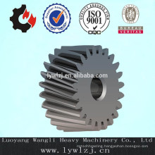 Superior Cast Planet Gears China Supplier