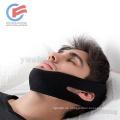 Großhandel mehr Breite mehr atmungsaktive Männer und Frauen alt und jung Schnarchen Solution Jaw Strap Sleep Pack Anti-Schnarch-Gürtel