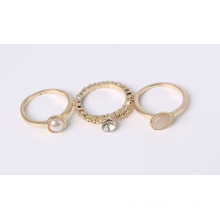 Three Fashion Jewelry Ring Sets Factory Direct Price Wholesale