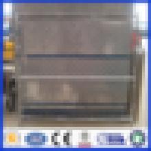 DM Prix de l'usine de haute qualité clôture temporaire HDG avec maillage de maillage de chaîne à vendre (fabrication et exportateur)