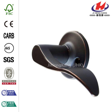 Stratford Oil Rubbed Bronze Right-Hand Dummy Lever