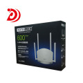 Wireless-Router-Farbfeldverpackung