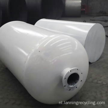 Lanning Carbon Band Productielijn