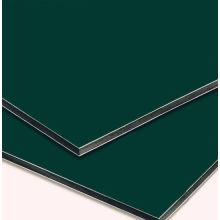 white matte Mcbond 3mm aluminum composite panel