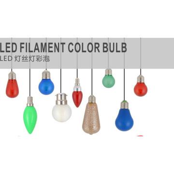 E14, E12 2W Xc35 Edison Filament LED Bulb Light