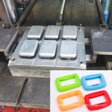 Пластиковый компрессионный резиновый силиконовый инструмент для литья под давлением