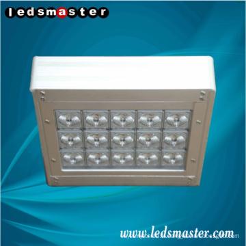 Lumière d'inondation professionnelle de l'aéroport 200W 160lm / W LED
