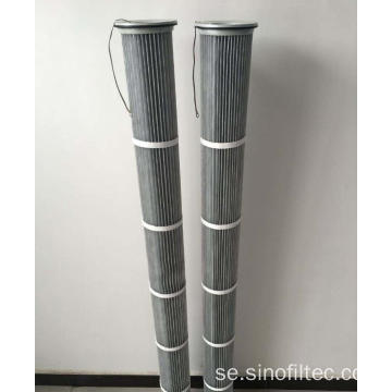 Anti-Static Dust Air Filters