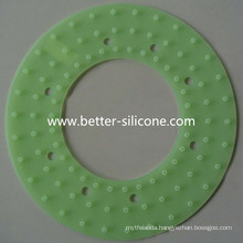 Silicone Rubber Rain Shower Seal Gasket