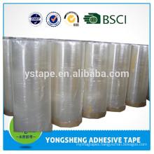Wholesale water acrylic bopp tape jumbo roll tape