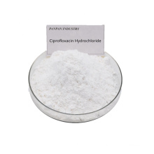 Veterinary Antibiotics Drugs Ciprofloxacin Hydrochloride Soluble Powder For Animals Use
