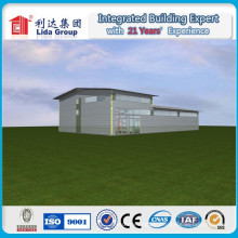 Steel Structure Modular House