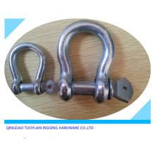 Us Type Anchor Shackle Bow Shape