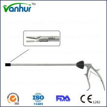 Instrumentation laparoscopique Titanium Clip Applier