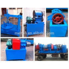 Recycled Tyre Rubber Granule Machine Line