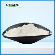 Poudre de séricine d'acides aminés en soie de qualité cosmétique AHUALYN