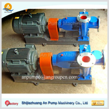 Pompe centrifuge de pompe à papier de prix de pompe centrifuge
