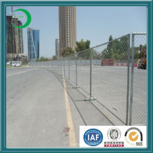 Factory Hot DIP Galvanized Temporary Fence (xy-2A)