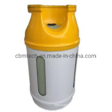 High Quality Composite LPG Cylinders for Sale
