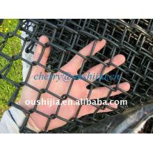 Mesh en caoutchouc recouvert de PVC Mesh (usine et exportateur)