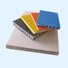 Vorhangfassade Honeycomb Aluminium Composite Panel