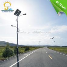 Garantía de 3 años más vendida Solar LED luz de calle