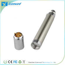 New Dry Herb Electronic Cigarette Battery with High Quality Dry Herb EGO Battery (H1 Battery)