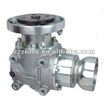 angle drive assy for Yutong Kinglong bus