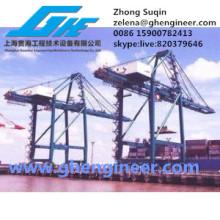 Quay Crane Container Spreader Offshore Crane