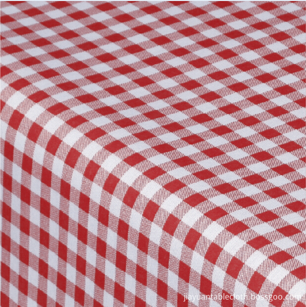 Fiber Tablecloth