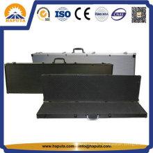 Chasse fusil aluminium Gun stockage mallette (HG-1507)