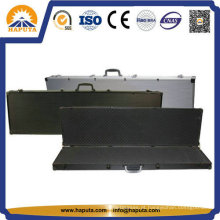 Maleta caça Rifle alumínio arma armazenamento (HG-1507)